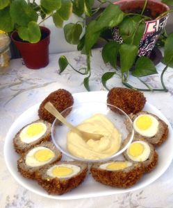 Scotch Eggs 409