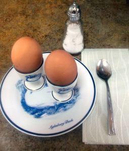 QT Soft Boiled Eggs 009