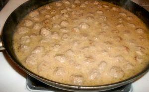 Swedish Meatballs 076