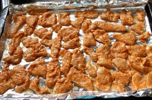 Buffalo Chicken Tenders 026