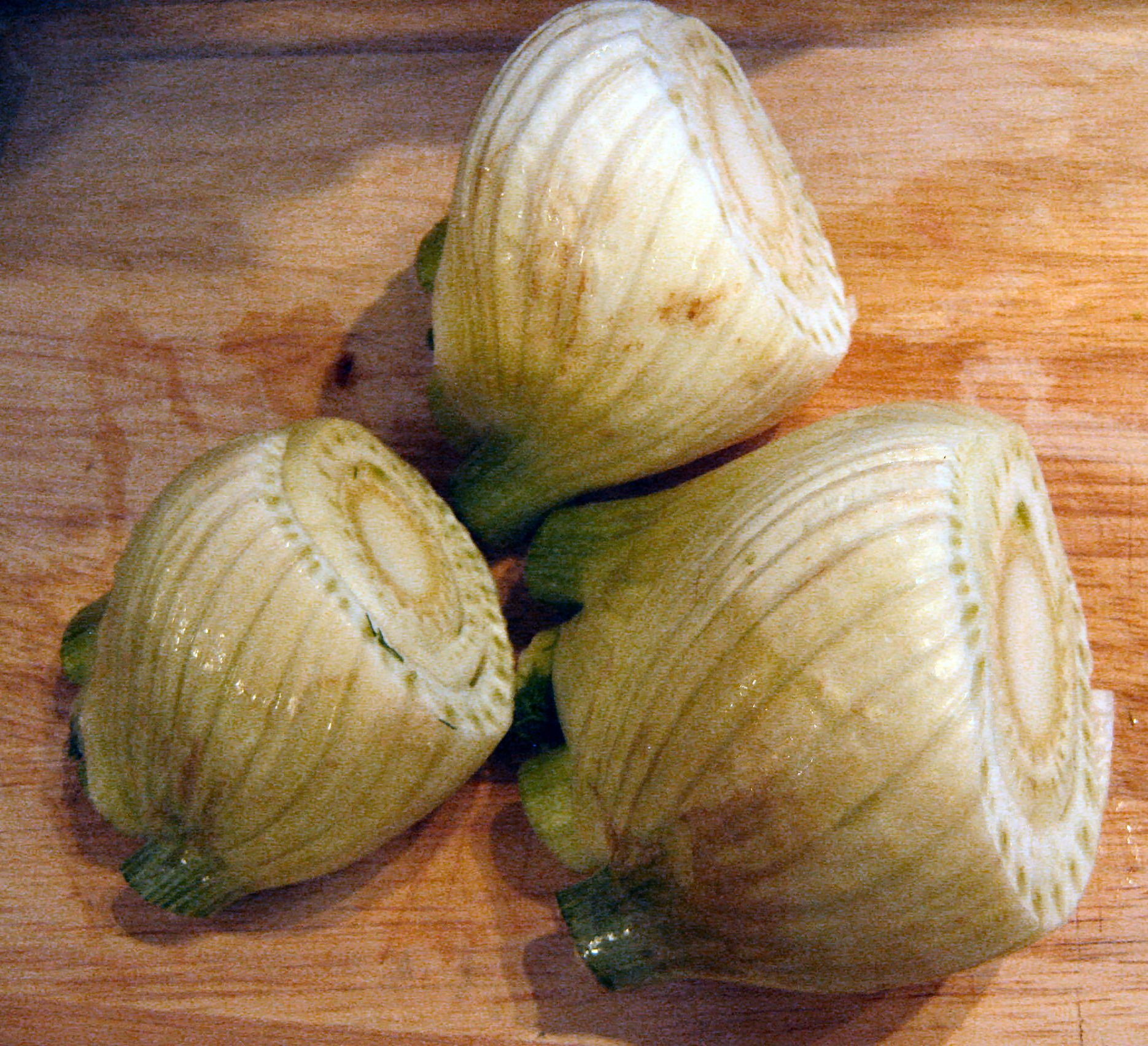 olive oil braised fennel with lemon recipes dishmaps olive oil braised ...