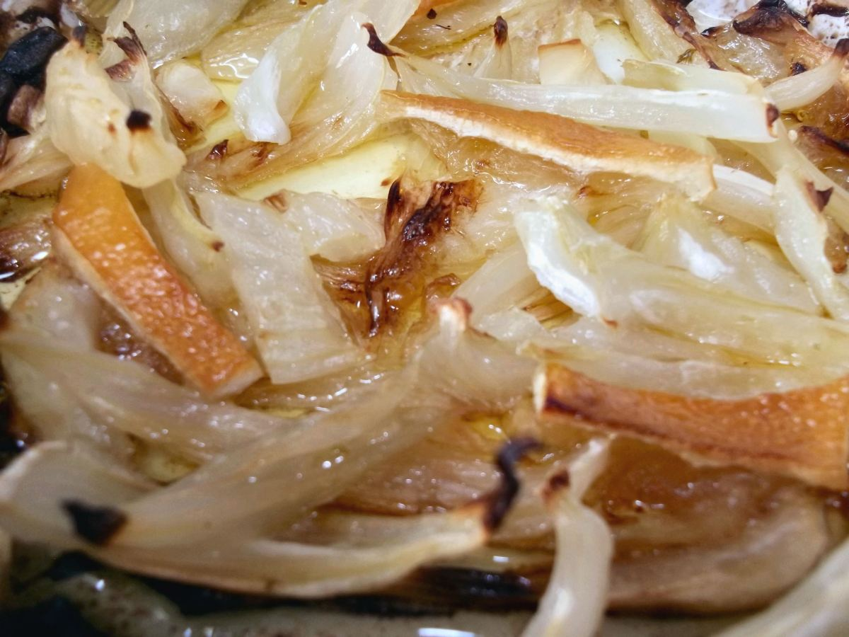 Olive-Oil-Braised Fennel With Lemon Recipes — Dishmaps