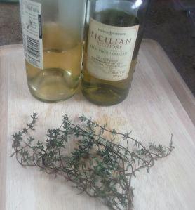 Olive Oil Braised Leeks 020