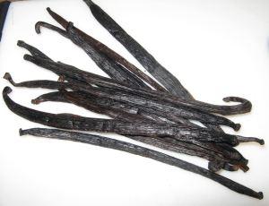 Vanilla extract 002