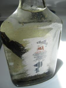 Vanilla extract 014