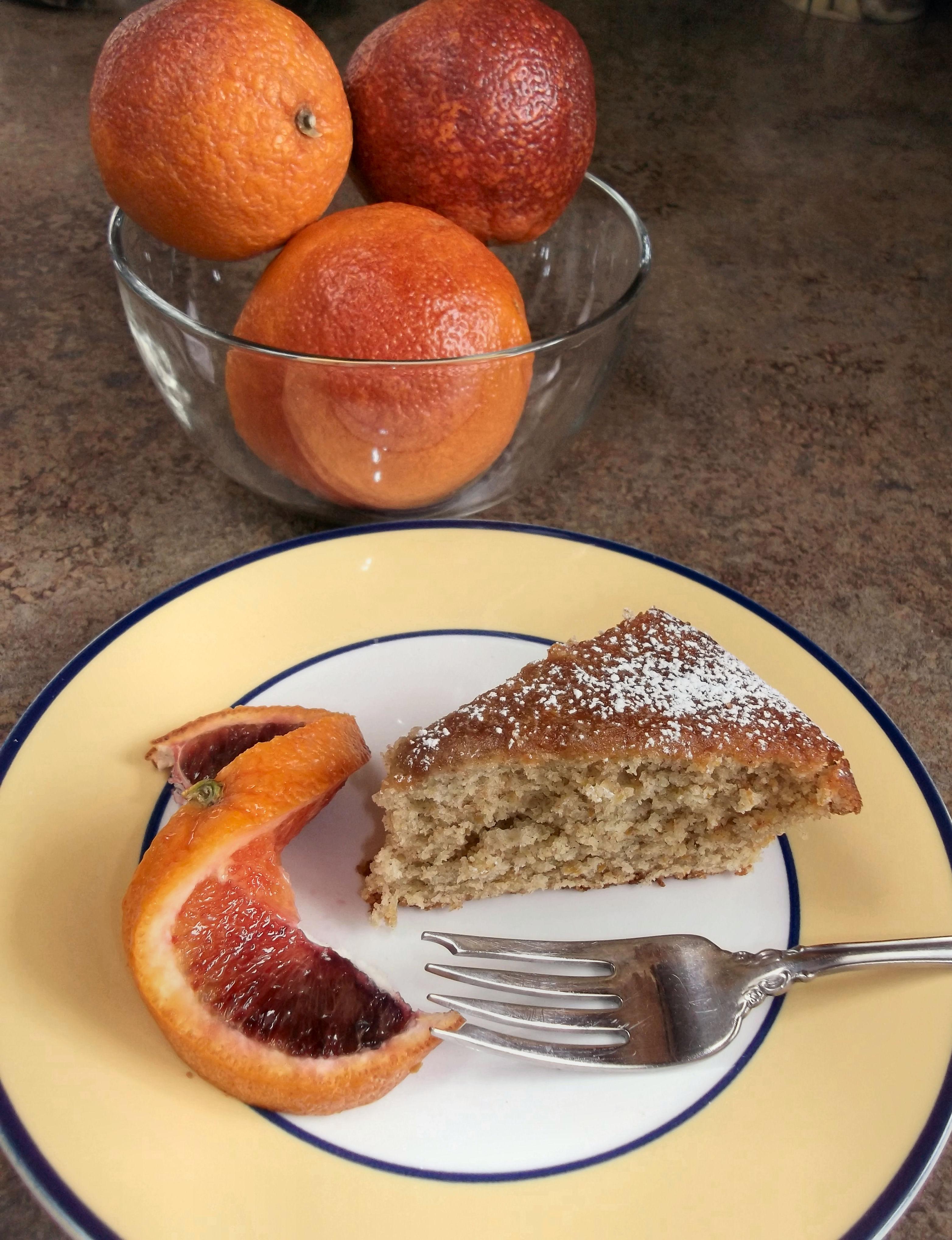 Italian Blood Orange Olive Oil Breakfast Cake – Diane's ... | 3128 x 4073 jpeg 1291kB