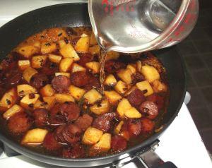 Patatas a la Riojana 030
