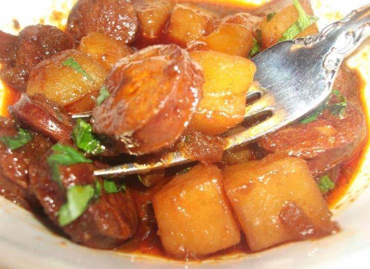 Patatas a la Riojana 050