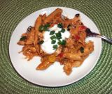 Chicken Enchilada Penne