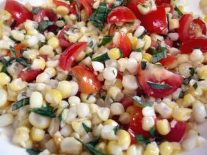 Summer corn salad 008