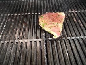 Churrasco Beef with Chimichurri 028