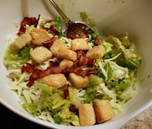 Caesar Salad 033