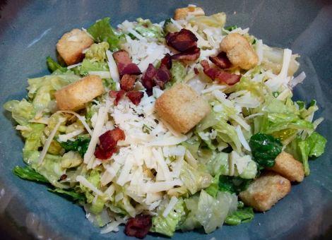Caesar Salad 037