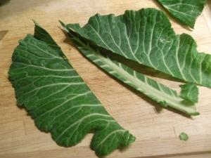 Portuguese Caldo Verde Soup 001