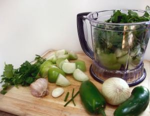 50 Shades of Green Salsa Verde 002
