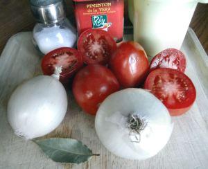 Spanish Sofrito sauce 001