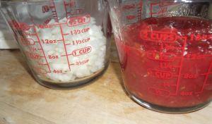 Spanish Sofrito sauce 012