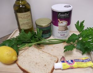 Italian Salsa Verde 004