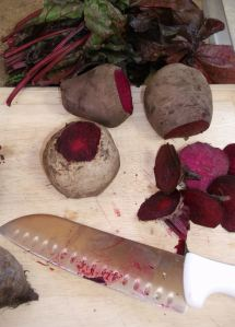 Roasted beets 002