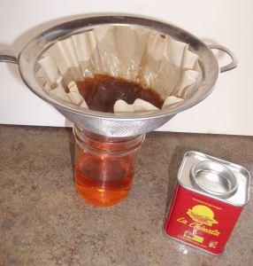 Pimenton infused oil 007