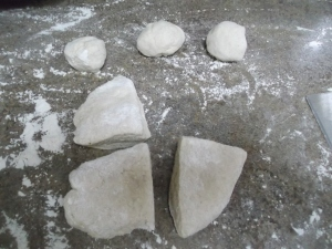 Homemade flour tortillas 005