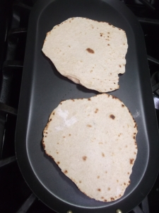 Homemade flour tortillas 015