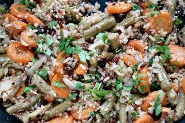 Somali Rice
